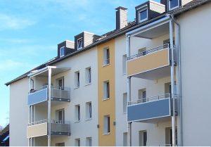 Balkone Leverkusen